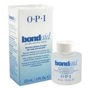 OPI BOND AID PH Bonding Agent 1 oz