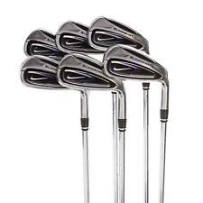 Nike Iron Set Slingshot / Steel / 5-PW / Nike SlingShot Uniflex Shaft