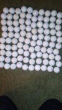 100 Palline Da Golf Titleist Prov grado B e pratica
