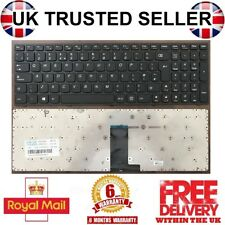 New Lenovo B5400 B5400A M5400 M5400AT Laptop UK Keyboard with Frame 25213262