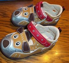 Size 4 Zooligans Sparky The Puppy Sandal Toddler Boys