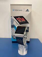 Montre Fitbit Ionic Adidas Edition Limité