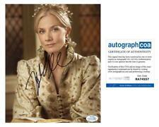 """Joely Richardson """"The Tudors"""" AUTOGRAPH Signed 8x10 Photo ACOA"""