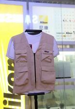 Nikon Photographers Vest (XL) - BRAND NEW.
