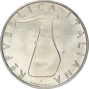 [#837566] Monnaie, Italie, 5 Lire, 1996, Rome, TTB+, Aluminium, KM:92