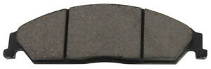 Genuine New ACDelco Front Brake Pads Ford Falcon BA BF FG FGX Territory SX SY SZ