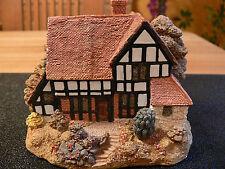 Lilliput Lane -  Bredon House - Miniature Masterpieces (1988)