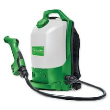 More details for disinfectant backpack sprayer electrostatic farming insecticide field barn coop