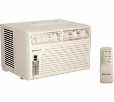 Fan Cooling System Unit Window Mount Air Conditioner Living RAC06EWES 6000 BTU