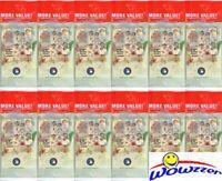 (12) 2019 Topps Allen & Ginter Baseball Factory Sealed Jumbo Fat Packs-168 Cards