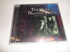 CD  Tim Hart - Heritage