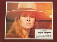 Hannie Caulder Lobby Card Original Raquel Welch Western