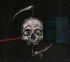 DESTROYER 666 WILDFIRE CD COLLECTOR'S EDITION NUOVO SIGILLATO !!