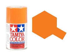 Tamiya Ps-7 Ps7 PS 7 Orange Bomboletta Vernice Spray 100ml 86007