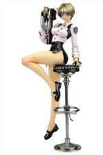 Arcadia PIECES 2 Phantom Cats Shirou Masamune PIECES 2 Cyril PVC Figure
