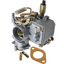 Carburetor For VW Beetle 30/31 PICT-3 Type w/ Gasket 113129029A 027H117510E Carb