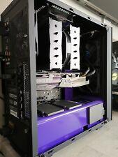 Custom Gaming PC mit Ryzen 5 3600 - Strix RTX 2080 - 32GB RGB RAM - NZXT