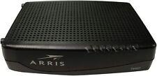 ARRIS Touchstone TM822G DOCSIS 3.0 8x4 Telephony Modem Black