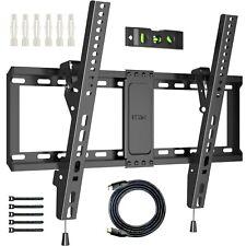 More details for tv wall bracket mount tilt for 37 40 42 46 47 50 52 55 60 70inch sony lg samsung