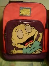 Vintage Rugrats Backpack 1998 Tommy Nickelodeon Brand New Nwt
