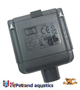 Fish R Fun Spare Aquarium Pump FRF-AA390A