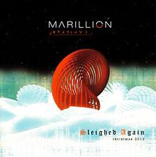 MARILLION * Sleighed Again *  Christmas 2012 DVD * webfree 15