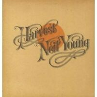 "NEIL YOUNG ""HARVEST"" LP VINYL NEW! 180 GRAM HQ PRESSING ++++++++++++++++++++"