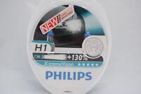 Volvo C30 2006-ON Set Philips 2 X-Treme Vision H1 Bombillas para Faros Frontales