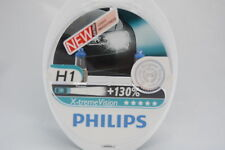 FITS Volkswagen Sharan FACELIFT H1 PHILIPS 2 NEW X-TREME VISION  HEADLIGHT BULBS