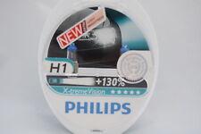 Cabe FORD GALAXY MK3 PHILIPS Conjunto de 2 nuevos H1 Bombillas de X-treme Vision +130%
