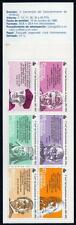 SPAIN MNH 1986 SG2882-87  500th Anniversary of the Discovery of America Booklet