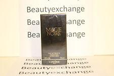 Vintage Magie Noire Lancome Perfume Eau De Toilette Spray 1 oz Sealed Box