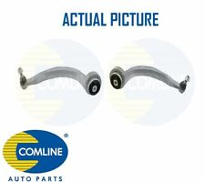 2 x FRONT LOWER REAR TRACK CONTROL ARM WISHBONE PAIR OE REPLACE CCA1248