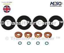 FUEL INJECTOR SEAL + WASHER + ORING SET FIAT DUCATO 2.2 2006 ONWARD