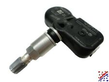 Complete Genuine Oem Nissan Infiniti Tpms Tire Pressure Sensor Kit Pmv C813