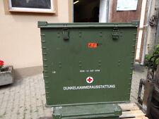 Zarges Alukiste Typ A20A neuwertig aus BW Bestand mit Lagerspuren Iltis Wolf (Z5