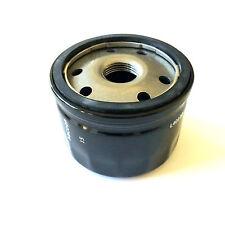 Ölfilter in Originalqualität inkl. Dichtung Nissan Micra 1,5dCi 03-10