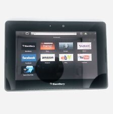 BlackBerry PlayBook, Wi-Fi, 7 inch - Black