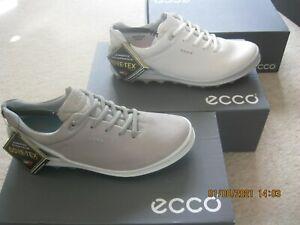 ECCO Ladies Goretex Golf Shoes in various colours/sizes - RRP £170