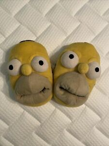 Chausson Homer Simpsons Taille 43/44