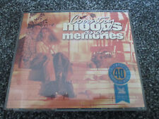 Readers Digest Country Moods and Melodies 5 CD 104 tracks