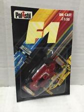 Polistil Serie RN 1:55 Diecast F1 FERRARI T4 MOC, 1982 Made in Italy