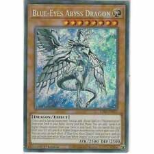 More details for lds2-en015 blue-eyes abyss dragon | 1st ed secret rare | yugioh trading card tcg