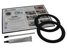 "Paradigm Titan Woofer Parts 6"" Speaker Foam Edge Repair Kit FSK-628"
