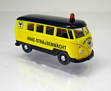 "Wiking 079719 VOLKSWAGEN VW t1 Bus ""ADAC"""