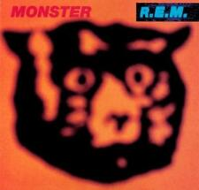 R.E.M. - Monster (CD 1994) USA First Edition EXC rem