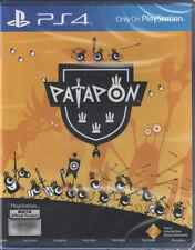 Patapon - Playstation 4 (Asian Version)