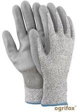 Schnittfeste Handschuhe Schnittschutzhandschuhe  Arbeitshandschuhe Gr. 8 - 11