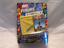 MARVEL FIGURE FACTORY SERIES 1 DOC OCTOPUS (NO CARDS)