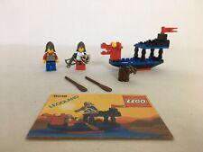 LEGO® Castle 6018 Drachenboot